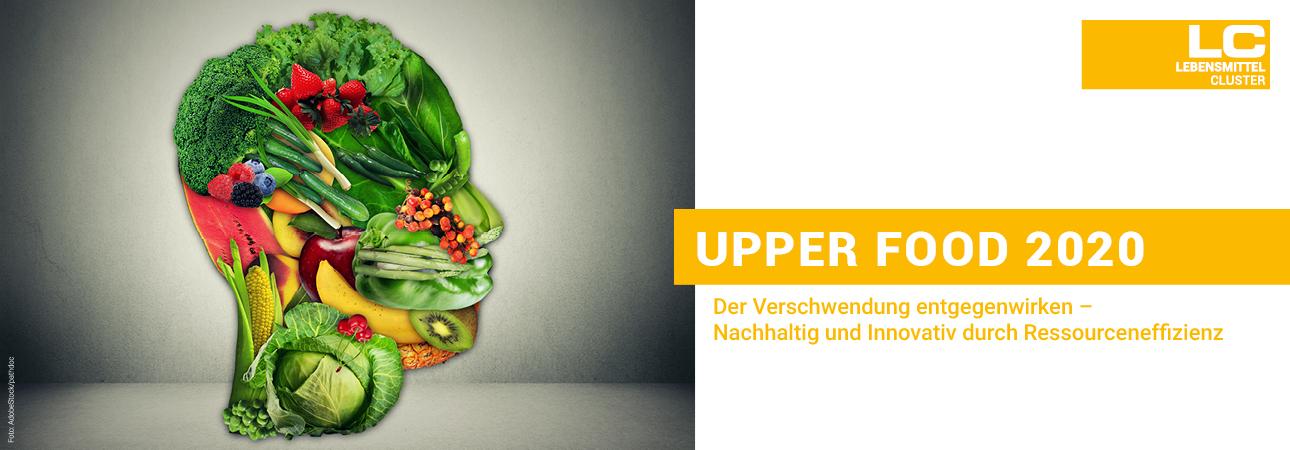 Upper Food 2020 © AdobeStock / pathdoc