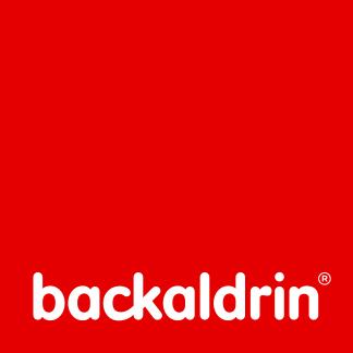 Logo Backaldrin